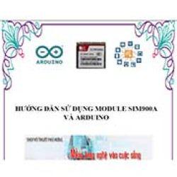 Tài liệu HDSD sim900A