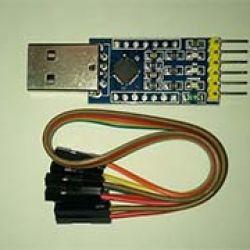 Module USB -> UART CP2102