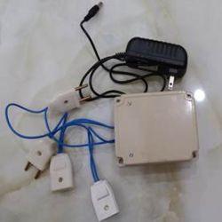 Bộ điều khiển 2 thiết bị qua wifi