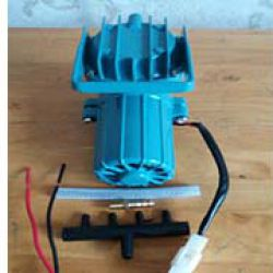 Máy sục khí oxy năng lượng mặt trời