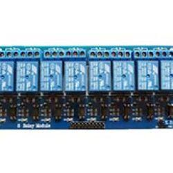 Module Relay 8 kênh